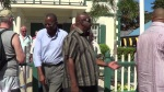 masbangu police bribery video judith roumou st maarten news