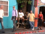 BIBI HODGE SHAW GUYANESE PROSTITUTE AND CRACK ADDICT