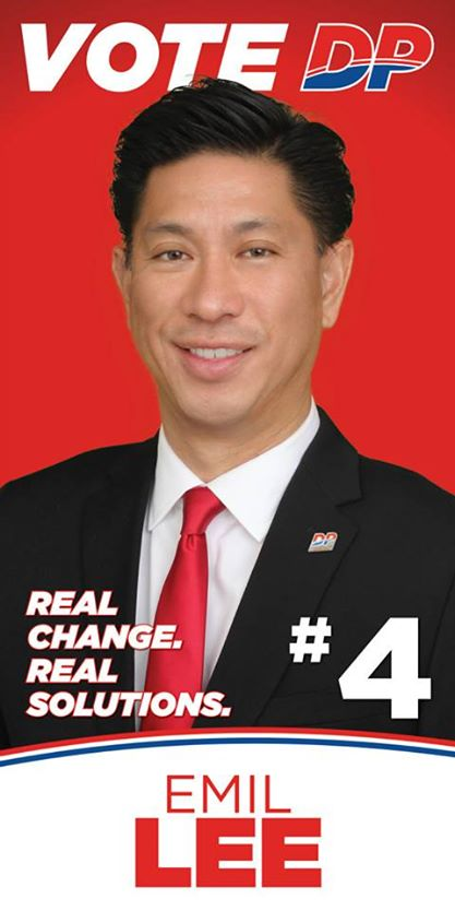 Minister of Health Emil Lee finds a way to human traffick prostitutes legally in St Maarten