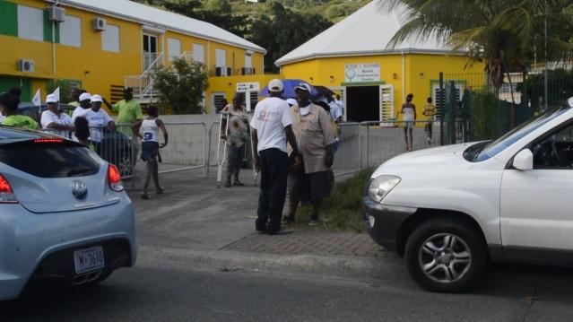 judith roumou photos sxm election results st maarten 2014 (46)