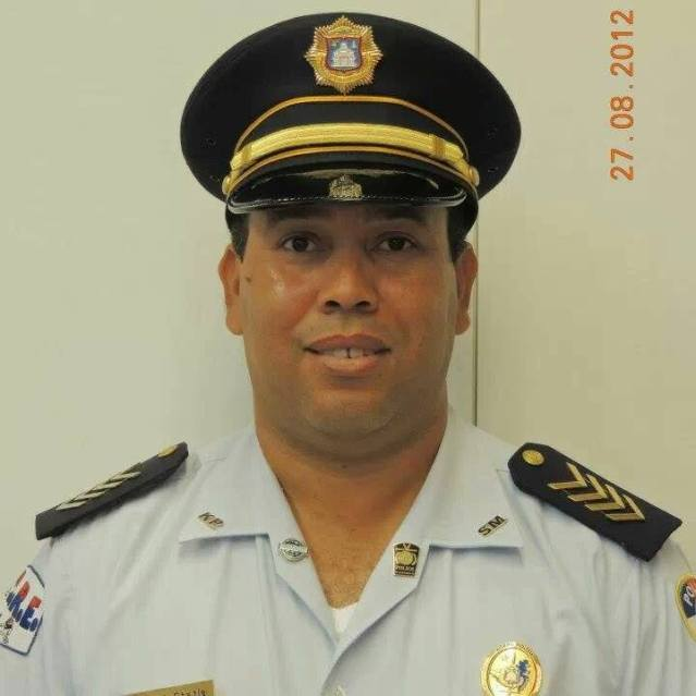 PAEDOPHILE OFFICER JUNIE F STATIE ST MAARTEN POLICE DEPARTMENT