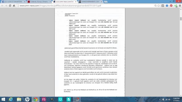 SILVIO MATSER ST MAARTEN SXM CONVICTED JUDITH ROUMOU (13)