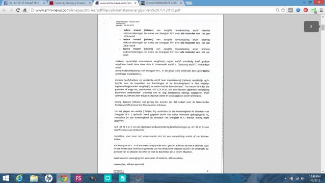 SILVIO MATSER ST MAARTEN SXM CONVICTED JUDITH ROUMOU (14)