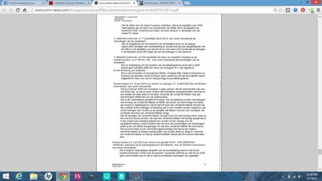 SILVIO MATSER ST MAARTEN SXM CONVICTED JUDITH ROUMOU (18)