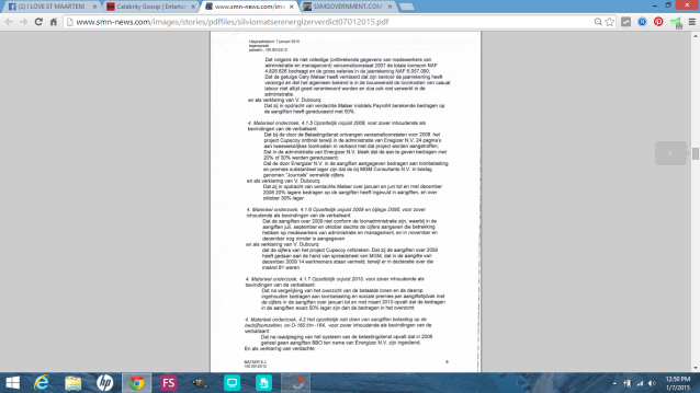 SILVIO MATSER ST MAARTEN SXM CONVICTED JUDITH ROUMOU (7)
