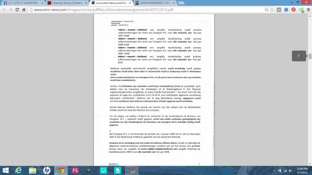 SILVIO MATSER ST MAARTEN SXM CONVICTED JUDITH ROUMOU (8)