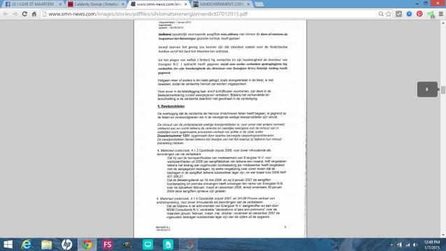 SILVIO MATSER ST MAARTEN SXM CONVICTED JUDITH ROUMOU (9)
