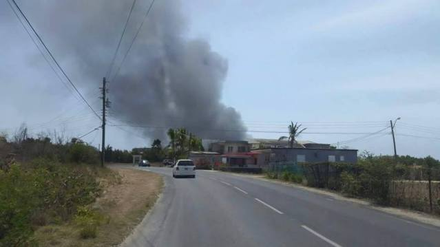 ST MAARTEN NEWS ANGUILLA FRENCH ST MARTIN FIRE BLOGS JUDITH ROUMOU (10)