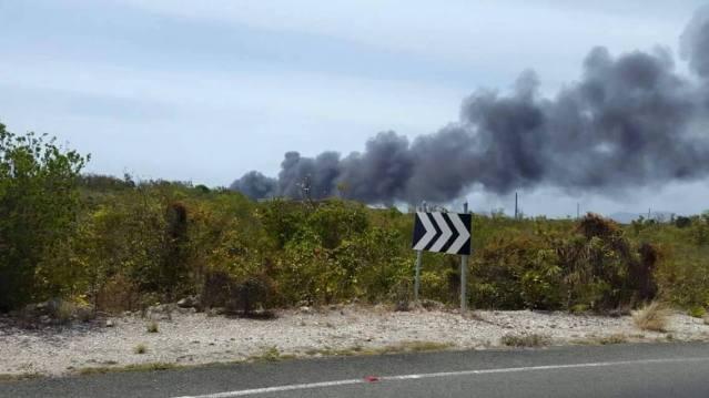 ST MAARTEN NEWS ANGUILLA FRENCH ST MARTIN FIRE BLOGS JUDITH ROUMOU (11)