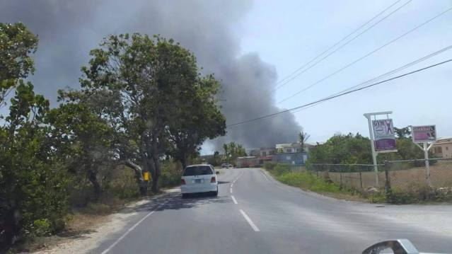 ST MAARTEN NEWS ANGUILLA FRENCH ST MARTIN FIRE BLOGS JUDITH ROUMOU (12)
