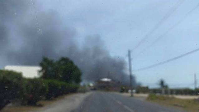 ST MAARTEN NEWS ANGUILLA FRENCH ST MARTIN FIRE BLOGS JUDITH ROUMOU (14)