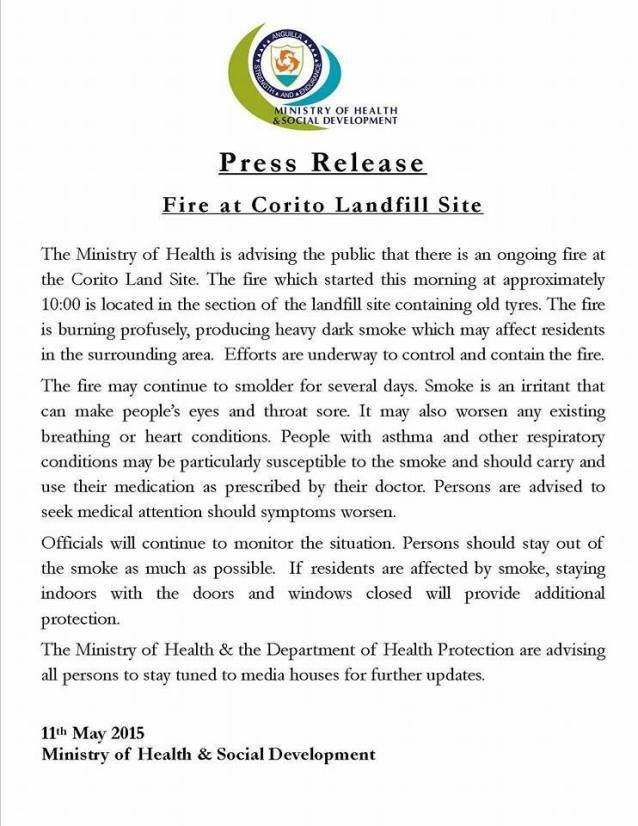 ST MAARTEN NEWS ANGUILLA FRENCH ST MARTIN FIRE BLOGS JUDITH ROUMOU (2)