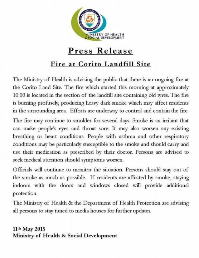 ST MAARTEN NEWS ANGUILLA FRENCH ST MARTIN FIRE BLOGS JUDITH ROUMOU (2)