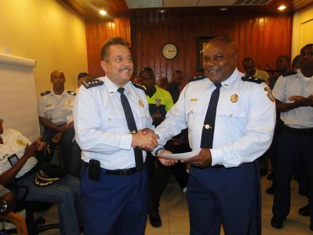 SXM ST MAARTEN POLICE SINT MAARTEN POLICE KPSM ST MAARTEN NEWS JUDITH ROUMOU (213)
