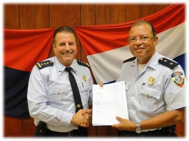 SXM ST MAARTEN POLICE SINT MAARTEN POLICE KPSM ST MAARTEN NEWS JUDITH ROUMOU (231)