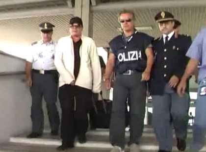 francesco corallo arrested in italy