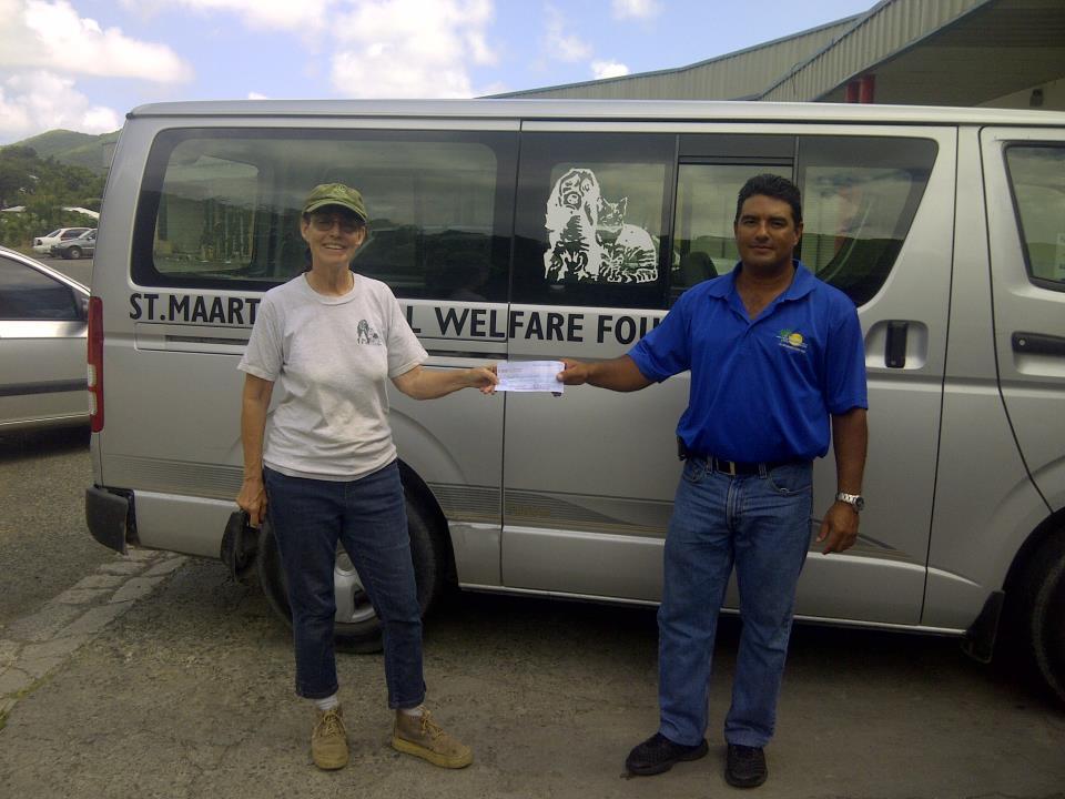 st maarten animal welfare kills animals for profit