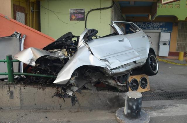 serious traffic accident sxm st maarten news 3