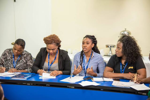 gebe nv st maarten Corporate Communication Training in Grenada