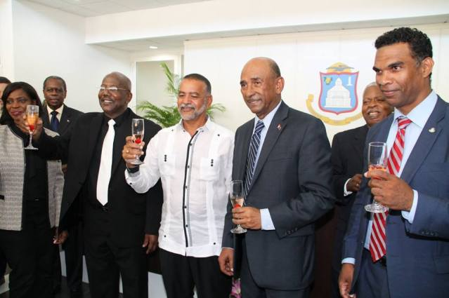 opening-new-government-administration-building-st-maarten-sxm-4