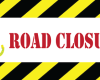 road closure st maarten