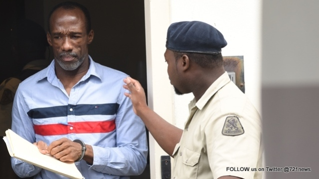 former school principal cedric hodge five years for raping young boys
