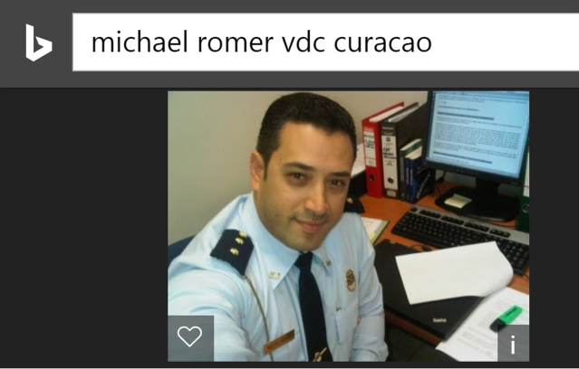 Attorney General Of Curacao Insists They Are Not Investigating VDC Head Michael Romer, But Are On A 'Fact Finding' Mission