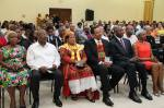 89 New Photos Prime Minister William Marlin Dominica Foundation Sint Maarten President of Dominica Charles Savarin The Governor of Sint Maarten Eugene Holiday October 14th 2016