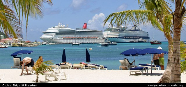 MSC CARIBBEAN CRUISE ITINERARY CHANGE