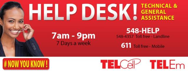 Telem SXM Updates Contact Information, More Convenient Way to Not Assist You