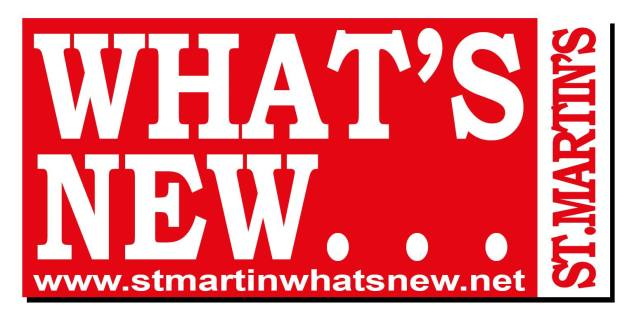 WHAT'S NEW? French Saint Martin Will Be Introducing A New Weekly Newspaper