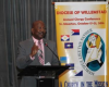 william marlin catholic conference st maarten