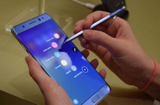 Winair Officially Bans Samsung Galaxy Phones