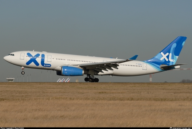 xl airways france to st maarten sint maarten sxm