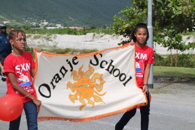 300 Photos! Dutch Sint Maarten French Saint Martin Unity Day 2016