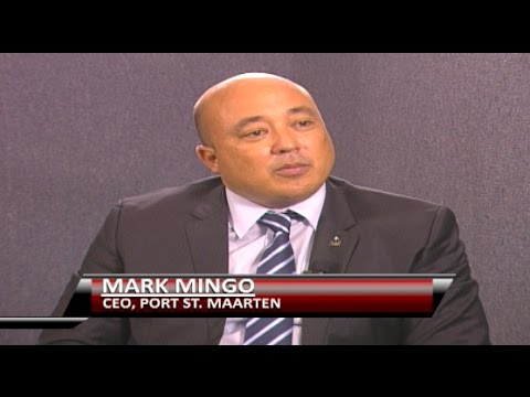 Mark Mingo Just Arrested Sxm Prosecutors' Bulletin