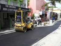 Emmanuel: No contract given to Lake, no $900,000 for metre walls Phase 4 of Back Street repairs to commence Sxm Government