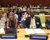 Speech of PM William Marlin at the UN High-Level Political Forum (HLPF) on SDGs in New York
