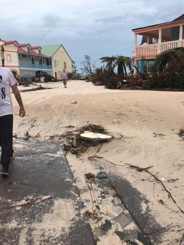 Hurricane Irma Orient 7