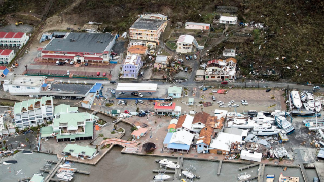 Irma claims life of Trini visiting St Maarten