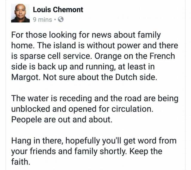 report french st martin