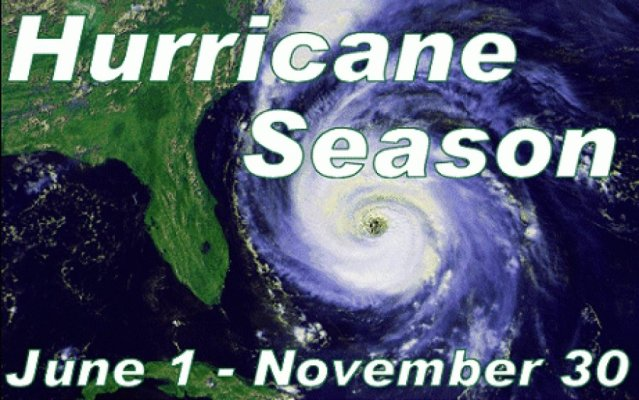 Video DCOMM WEATHER BULLETIN #1 HURRICANE IRMA
