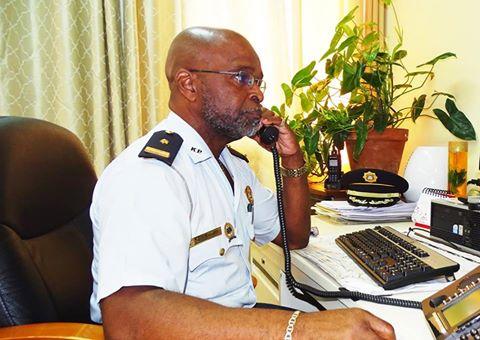 Business representatives file official complaints